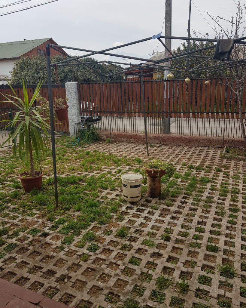 Casa Psje. Colina La Cisterna