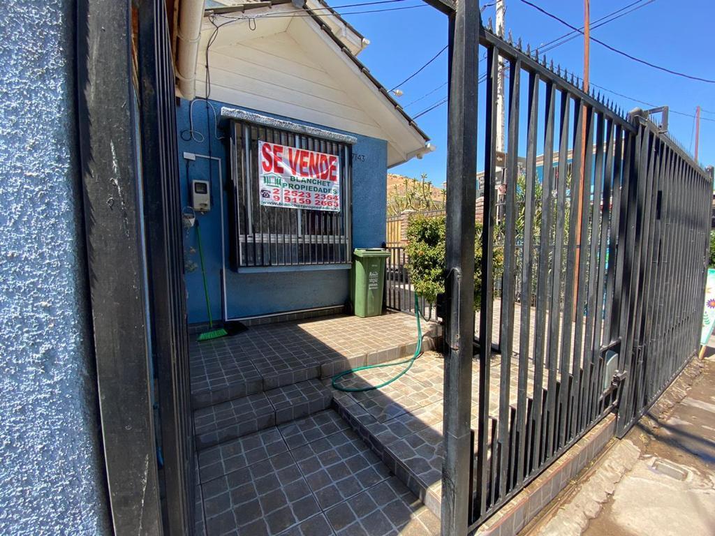 Casa Parque Norte 7143 - Renca